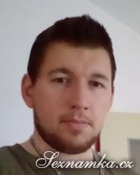 muž, 26 let, Klatovy