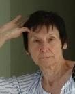 žena, 71 let, Praha
