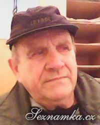 muž, 76 let, Trutnov