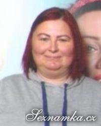 žena, 45 let, Olomouc