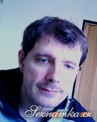 muž, 39 let, Praha