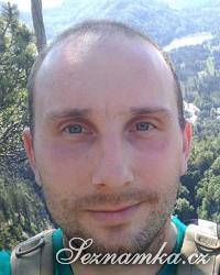 muž, 29 let, Brno-venkov