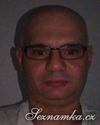 muž, 43 let, Jablonec nad Nisou