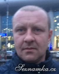 muž, 34 let, Kyjov