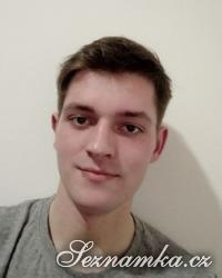 muž, 23 let, Praha
