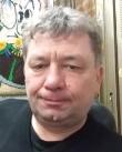 muž, 49 let, Praha