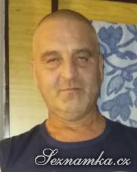 muž, 49 let, Tábor