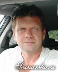 muž, 44 let, Pardubice