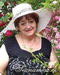 žena, 66 let, Ostrava