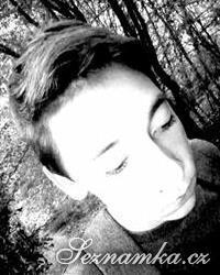 muž, 16 let, Ústí nad Labem