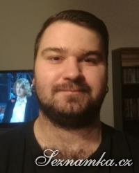 muž, 26 let, Mladá Boleslav