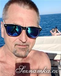 muž, 56 let, Brno