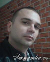 muž, 37 let, Třinec