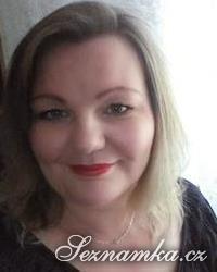 žena, 36 let, Havířov