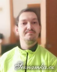 muž, 32 let, Zlín