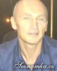 muž, 46 let, Brno