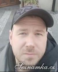 muž, 32 let, Ústí nad Orlicí