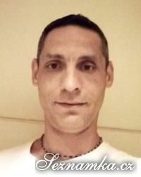 muž, 37 let, Liberec