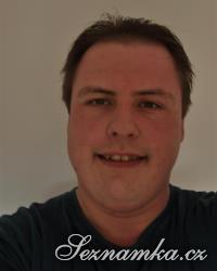muž, 31 let, Náchod