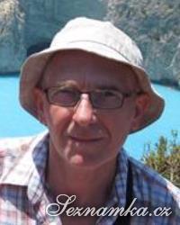 muž, 62 let, Rokycany