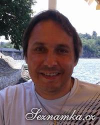 muž, 51 let, Hradec Králové