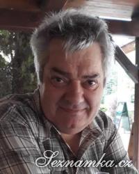 muž, 60 let, Kyjov
