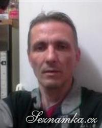muž, 46 let, Prostějov