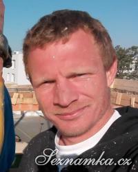 muž, 39 let, Přerov