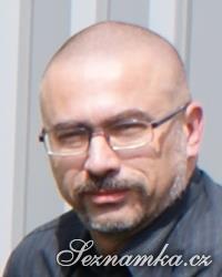 muž, 62 let, Praha