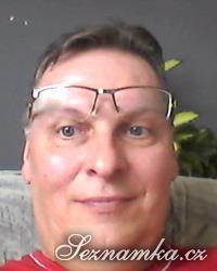 muž, 51 let, Poděbrady