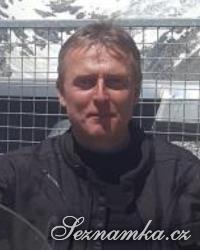 muž, 45 let, Šumperk