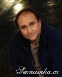 muž, 50 let, Kralupy n. Vltavou