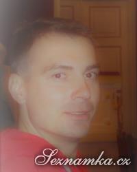 muž, 38 let, Ostrava