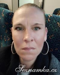 žena, 40 let, Praha