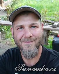 muž, 38 let, Teplice