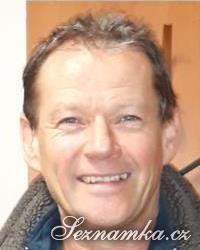 muž, 57 let, Frýdek-Místek