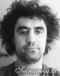 muž, 33 let, Šumperk