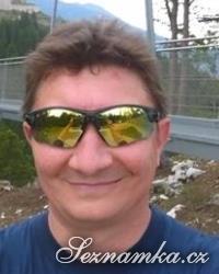 muž, 50 let, Německo