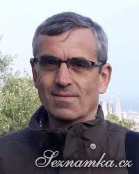 muž, 54 let, Nymburk
