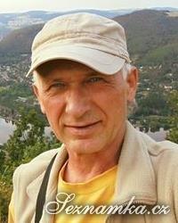 muž, 66 let, Ústí nad Labem