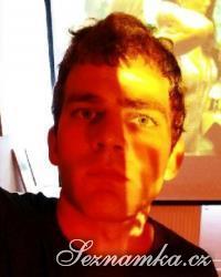muž, 28 let, Litovel