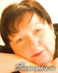 žena, 60 let, Praha