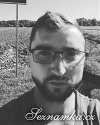 muž, 28 let, Brno-venkov