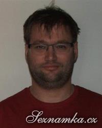muž, 32 let, Teplice