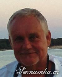 muž, 64 let, Opava