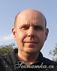 muž, 48 let, Čáslav