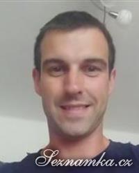 muž, 31 let, Písek
